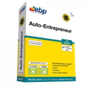 EBP - Auto-Entrepreneur Pratic