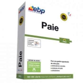 EBP - Paie Pro 2018 PC En