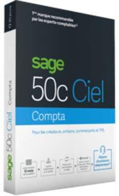 SAGE 50C CIEL Compta - Formule