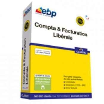 EBP - Compta et Facturation