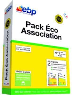 EBP Pack Eco Association 2018