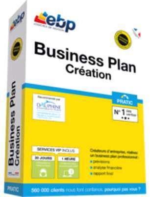 EBP Business Plan Pratic VIP