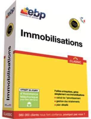 EBP Immobilisations Classic