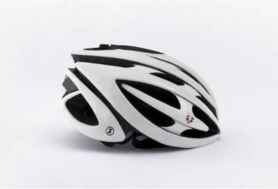 Casque vélo capteur cardiaque