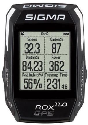 Compteur de vélo Sigma ROX
