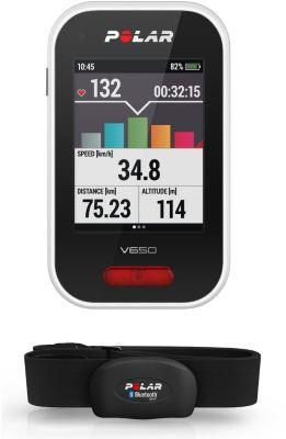 GPS de loisirs Polar V650