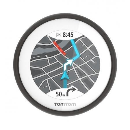 GPS TomTom VIO Noir