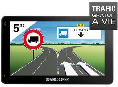 Snooper PL5200