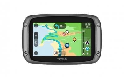 GPS TomTom Rider 450