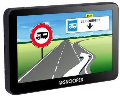 GPS Snooper Truckmate PL6600