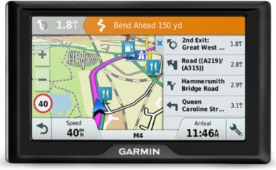gps voiture garmin drive 40 lm. Black Bedroom Furniture Sets. Home Design Ideas