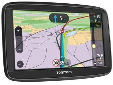 TomTom VIA 52 - Navigateur