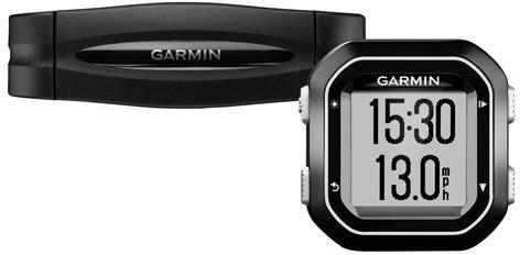 Compteur vélo GPS Garmin Edge