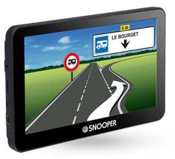 Snooper CC6600 Premium