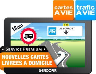 GPS Snooper Ventura CC6600