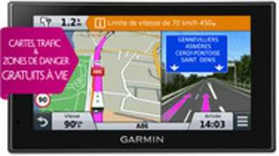 garmin camper 660lmt d gps camping car camra de recul sans fil bc 30. Black Bedroom Furniture Sets. Home Design Ideas