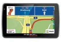 Système de navigation GPS