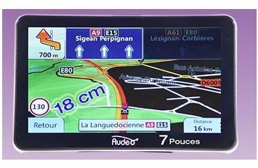 Audeo 77-AC GPS Autocars 7