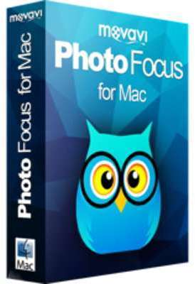 Movavi Photo Focus - Mac -