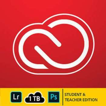 Adobe Creative Cloud pour