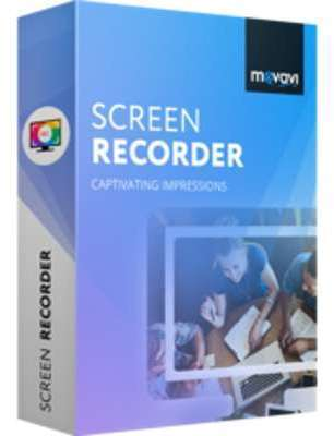 Movavi Screen Recorder - Personnel