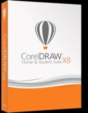 CorelDRAW Home Student Suite