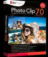 InPixio Photo Clip 7 0 Professional