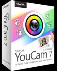 YouCam 7 Standard