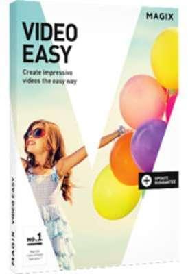 Magix Vidéo Easy