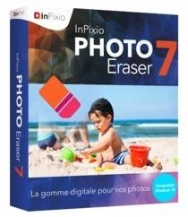 InPixio Photo Eraser 7 0