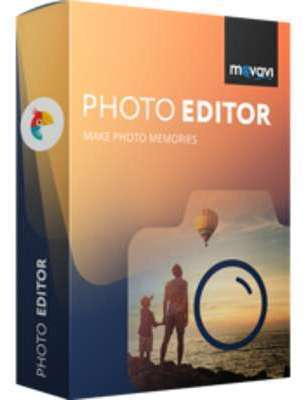 Movavi Photo Editor - Windows