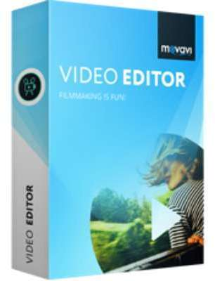 Movavi Video Editor - Windows