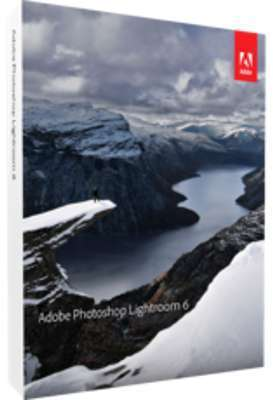 ADOBE Lightroom 6 - Mac Windows