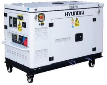 HYUNDAI Groupe electrogene