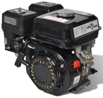 VidaXL Moteur essence 6 5
