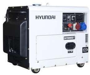HYUNDAI Groupe électrogène