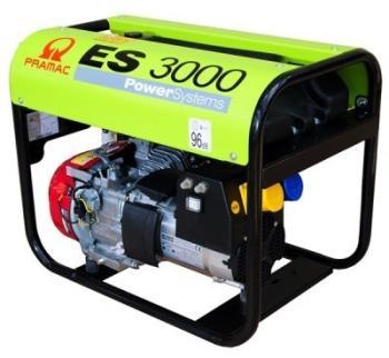 Groupe électrogène essence