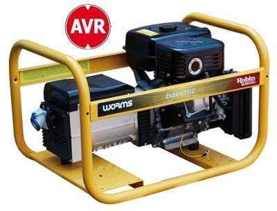 Expert 7510 X AVR - 7 kW -