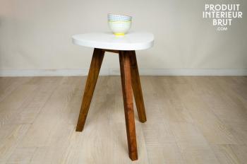 Table vintage d appoint Stockholm