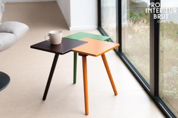 Table scandinave d appoint