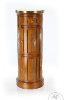 Bout de canapé en bois - La