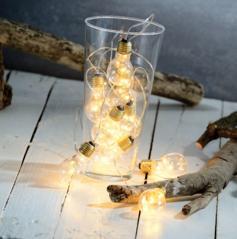 Guirlande lumineuse à LED
