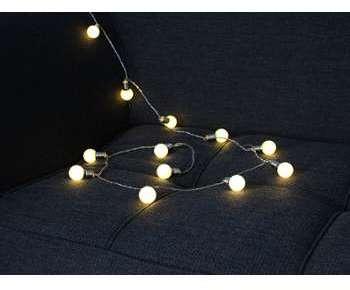 Guirlande lumineuse 16 LED