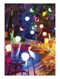 Guirlande festive intérieur