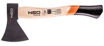 Hachette 600 g NEO TOOLS 27-006