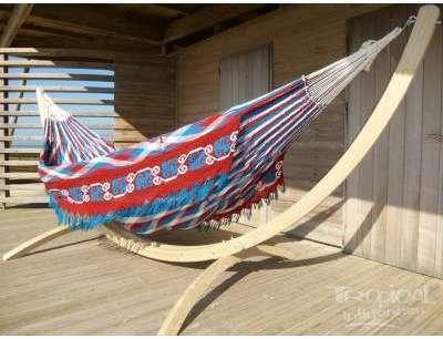 Support hamac Maya Relax King