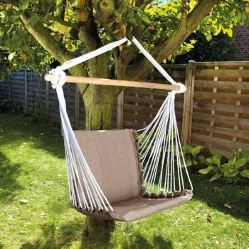 Fauteuil suspendu chaise hamac