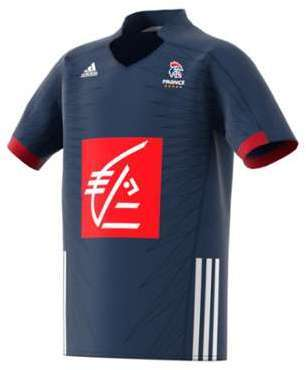 Maillot Handball adidas Equipe