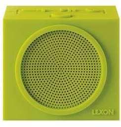 Enceinte Bluetooth Lexon Tykho