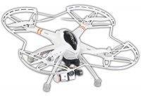 Pack drone QR-X350 PRO Télécommande
